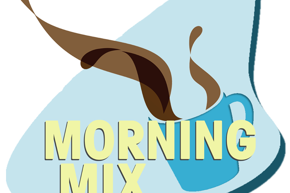 The Morning Mix 7-6-2017