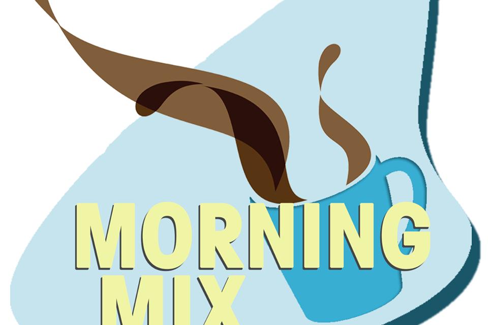 Morning MIX 5-30-17 – ENACTUS