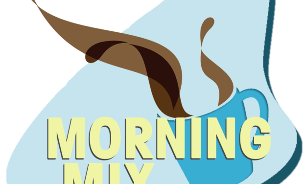 Morning MIX 6-2-17 – Steve & Johnnie Talk Wonder Woman & More