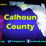 Calhoun County Update 10am cdt 9.9.17