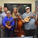 Morning Mix 9-27-17 w/St. Andrews Ukulele Orchestra