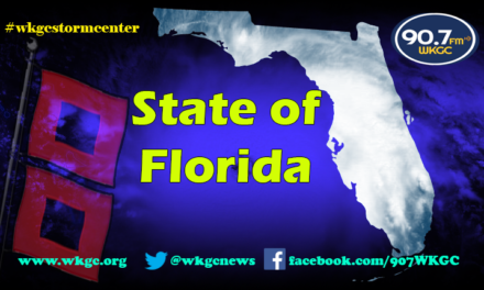 Gov. Scott Issues Evening Update on Hurricane Irma Preparedness 9.9.17