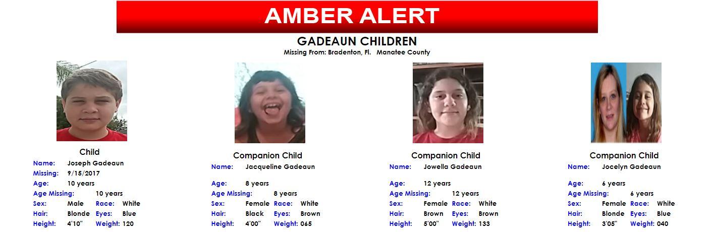 Child Amber Alert Гјbersetzung