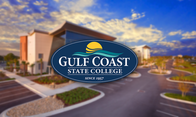 Gulf Coast State College – Update 730pm cdt 9.12.17