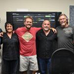 Morning Mix 9-15-17 w/Jeff Carter Group