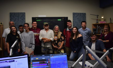 Morning Mix 10-6-17 w/Lucky Mud and Arnold High School