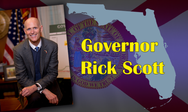 Gov. Scott Issues Updates on Continued Hurricane Nate Preparedness Efforts