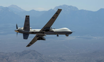 Tyndall AFB selected as preferred location for new Remotely Piloted Aircraft unit