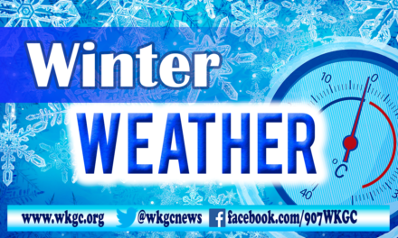 Winter Storm Updates for Northwest Florida