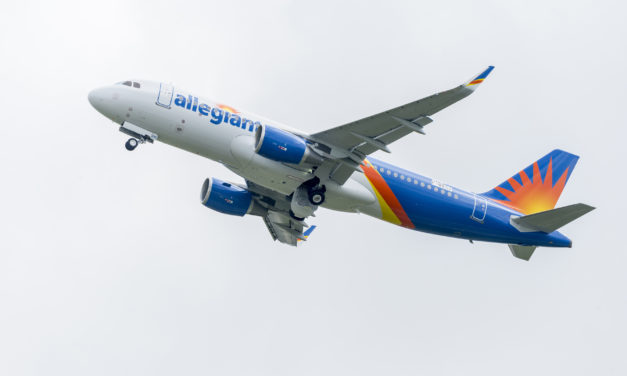 Allegiant Plans Year-Round Aircraft Base In Destin-Fort Walton Beach, New Jobs And Five New Routes